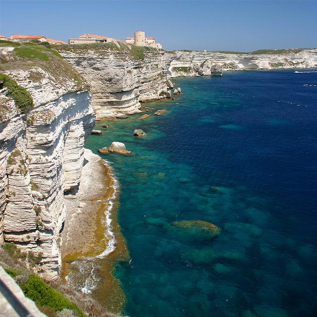 Bienvenidos a la Isla de Córcega – Información y Turismo