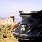 Alquiler de coches en Córcega