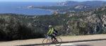 Tour en bicicleta por Córcega