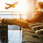 Reclamación de vuelos a Córcega